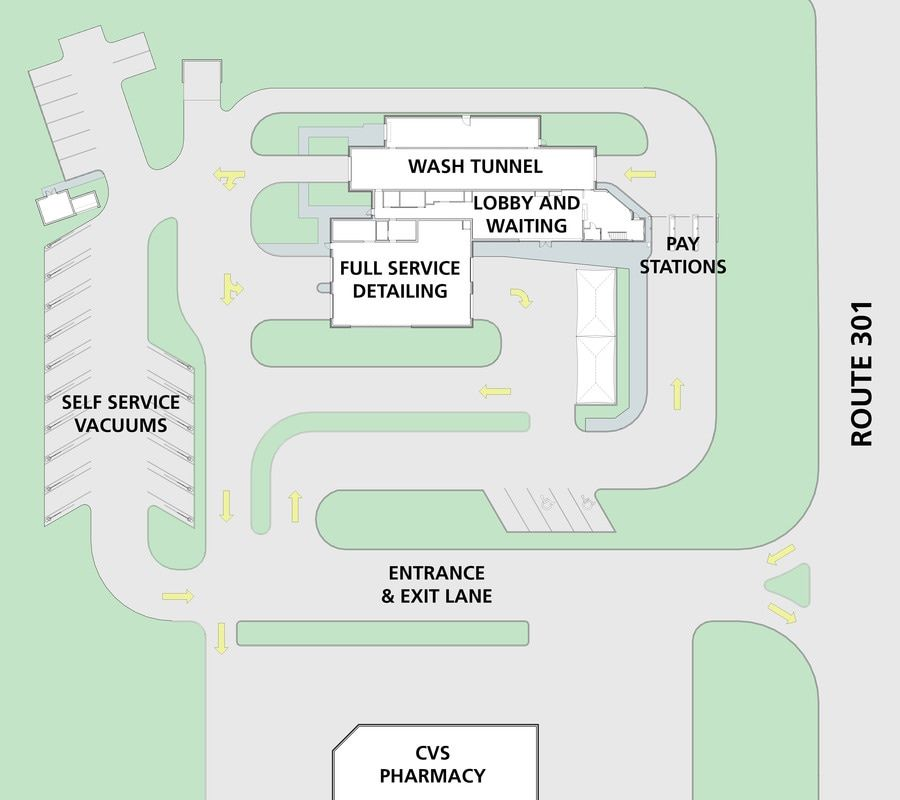 About Us – Car Wash Site Plans